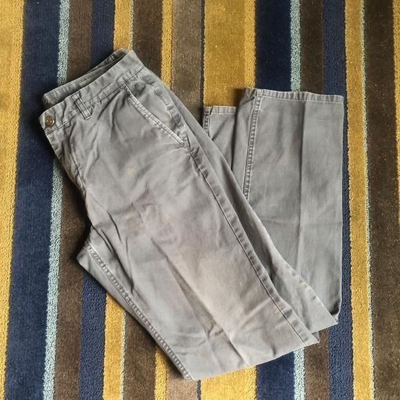 Bonobos Other - Grey Straight Leg Men's Bonobos Size 33x36
